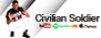 Civilian Soldier official website